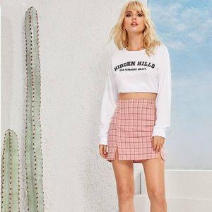 Brandy Melville Cara Skirt XS/S